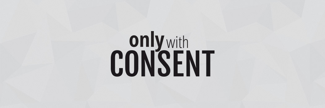 San Diego Logo Design - Only With Consent