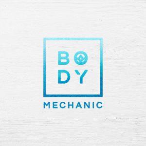 Logo for Body Mechanic