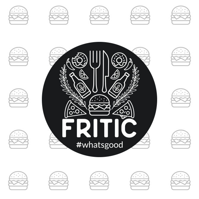 Logo for Fritic