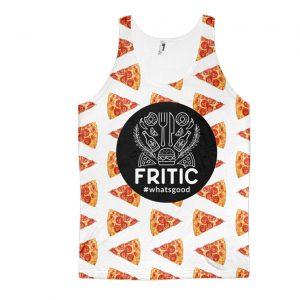 Tshirt Design for Fritic