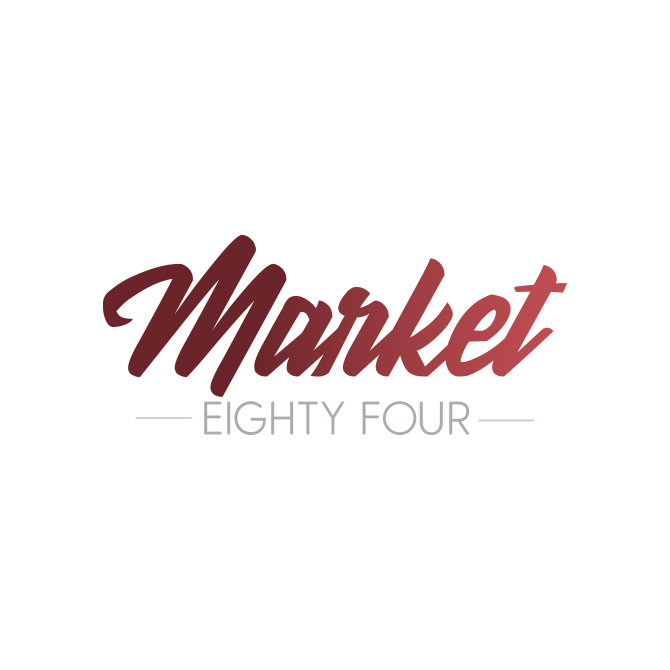 Logo for Market84
