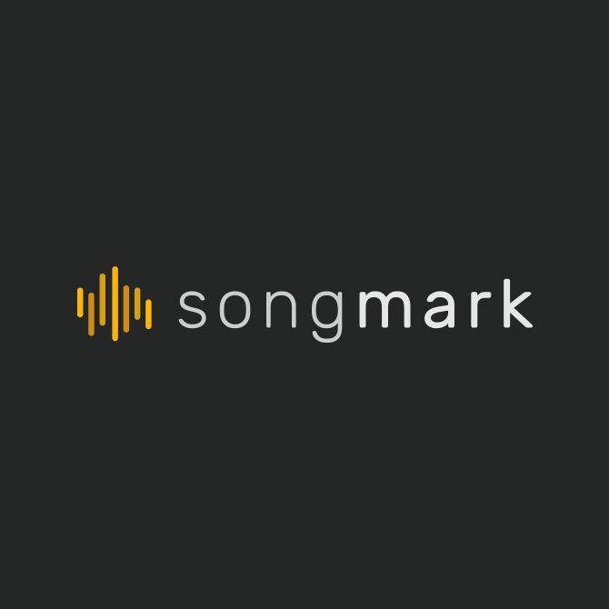 Logo for Songmark