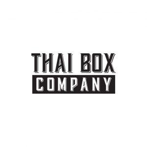 Logo for Thai Box Company