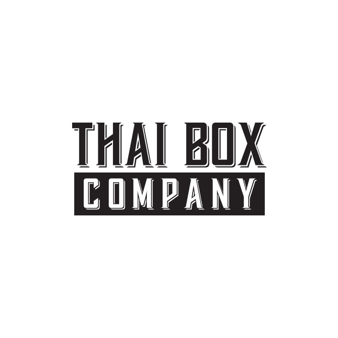Logo for Thai Box Company